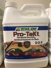 Dyna Gro Pro-Tekt 1 Quart -dynagro protekt silicon qt