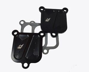 Driven Engine Block off plates BMW S1000RR 2019 - 2021