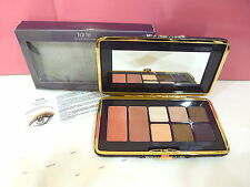 NIB Tarte Amazon Escape Amazonian Clay Eye & Cheek Palette Clutch New in Box