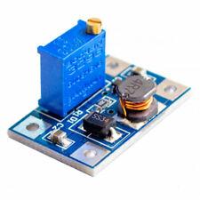 SX1308 Step-Up Voltage regulator 2-28 V adjustable Module For Converter NEW L2Z0
