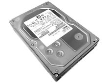 "HGST Ultrastar 7K4000 4TB 64MB Cache 7200RPM 3.5"" Enterprise HDD HUS724040ALE640"