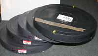 """SONY 35MM MOVIE Theatrical Print """"OUTTAKES,"""" 1988 COMEDY FORREST TUCKER 1.85:1"""