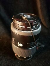 Minolta 100-300mm f/4.5-5.6 Maxxum AF Lens for Sony A Mount