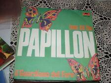 """IL GUARDIANO DEL FARO """" PAPILLON - ARGENTARIO  """" O.S.T.  ITALY'73"""