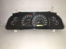 2005 2006 Toyota Tundra At Mph 47l V8 8 Cyl Speedometer Cluster 83800 Oc391 Fits Toyota