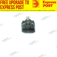 2004 For Mazda B2600 2.6 litre G6 Auto & Manual Rear Engine Mount