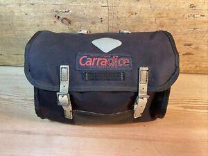 Vintage Carradice  Saddlebag