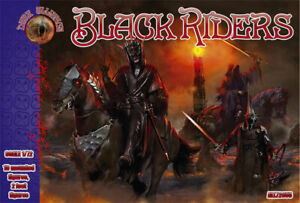 Dark Alliance 1/72 Black Riders # 72055