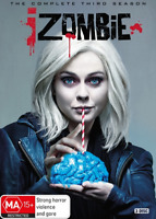 iZombie : Season 3 : NEW DVD