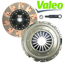 VALEO-MAX STAGE 3 DCF CLUTCH KIT (NO SLAVE) or 2005-2010 FORD MUSTANG GT 4.6L