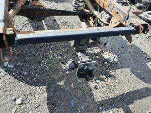 Range rover p38 tow bar