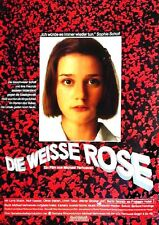 DIE WEISSE ROSE (1982) * with switchable English and Spanish subtitles *