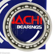 6802 Nachi Bearing Open Japan 15x24x5 Ball Bearings 13420