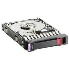 HP 507283-001 146GB SAS 6Gb/s DUAL-PORT 10K Hard Drive SFF 2.5""