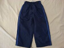 Toddlers adidas Pants Blue 3T Athletic