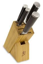 Shun Classic 5 Piece Starter Block Knife Set DMS0530 Brand NEW Auth Dealer
