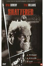 Shattered Promises NEW PAL Cult DVD Brian Dennehy