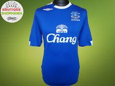 Everton Home 2006-2007 (L) Umbro Football Shirt Jersey Maglia Camisa Soccer