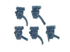 Astra Militarum tempestus scions-dos modules 5x-Big pack