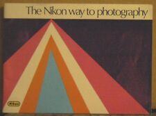 Nikon Promotional Guide