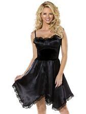 Bijou Boutique Black Knee Length Dress L UK 16/18 Sexy black dress - Fancy Dress