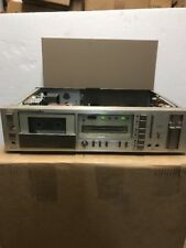Vintage Marantz Sd420 Cassette Deck Tape Player Need Belt