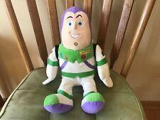 "Kohls Cares Disney Pixar Buzz Lightyear Toy Story Plush 14"""