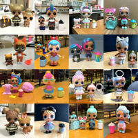 500+ Original Lol Surprise Dolls Queen Bee Unicorn Punk Boy Splatter Kitty Queen