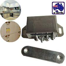 4pcs Cabinet Wardrobe Magnetic Catch Latch Cupboard Door Stop Holder HCOC37700x4