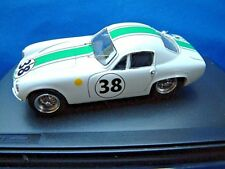 Exem ex RLM027 Lotus Elite-Le Mans 1963-Nº 38 Gardner coundley-Nuevo