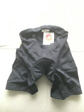 Castello Future Racer shorts Kids Black radhosen Cycling shorts talla 12 J