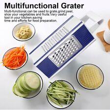 Multifunctional Kitchen Slicer Box Food Cutter Fruit Vegetable Chopper Grater
