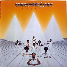 EARTH, WIND & FIRE SPIRIT LP 1976 COLUMBIA PC 34241 MAURICE WHITE VG+
