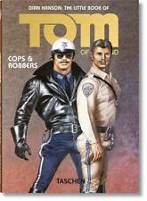 The Little Book of Tom of Finland - Cops and Robbers (2016, Paperback)