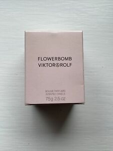 Flowerbomb Candle Victor & Rolf