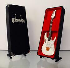 Steve Vai: JEMV7 - Guitar Miniature Replica (UK Seller)