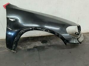 2011 BMW X5 E70 5 Door Estate Black Sapphire 475 O/S Drivers Right Front Wing