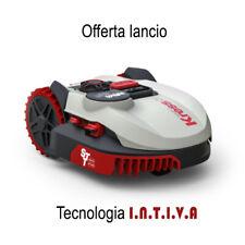 ROBOT RASAERBA TAGLIAERBA KRESS KR100NANO NOVITA 2019