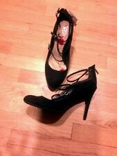 Nwt CIRCUS sam edelman womens shoes CHRISSY PUMPS suede  10