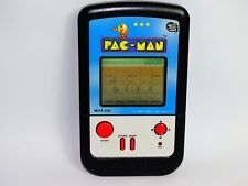 MGA-210 Pac-Man Micro Games USA Handheld Game LCD Fully Tested 1990,s vintage