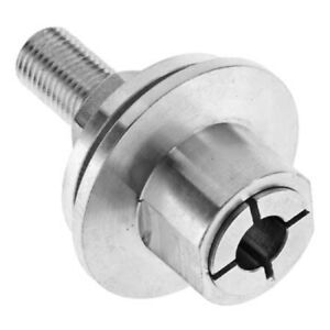 Great Planes GPMQ4971 Collet Prop Adapter 8mm- 3/8x24 Prop Shaft
