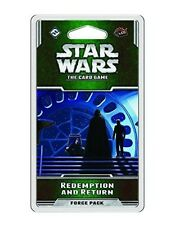 Star Wars The Card Game U2013 Redemption and Return