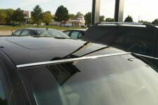DIY Chrome Roof 2 Piece Molding Trim Kit 5/8 Wide For Volkswagen Models