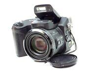 Fujifilm FinePix S Series S602 Zoom Digital Camera Only