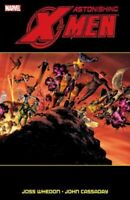 Astonishing X-Men Ultimate Collection 2, Paperback by Whedon, Joss; Cassaday,...