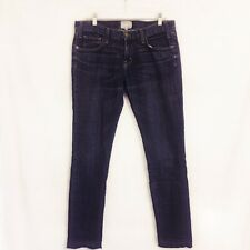 Current Elliott Womens Straight Leg Jeans SZ28