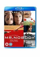 Mr Nobody [Blu-ray] [DVD][Region 2]