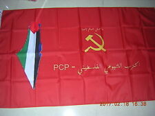 NEW Flag of The Palestine Palestinian Communist Party PCP Flag Ensign 3X5ft