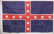 3x5 Polk Battle Flag First Corps Tennessee War Banner Historical Pennant
