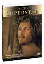 Jesus Christ Superstar (1973) Norman Jewison / DVD, NEW